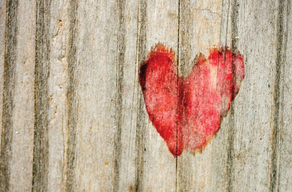 Heart Check Devotional