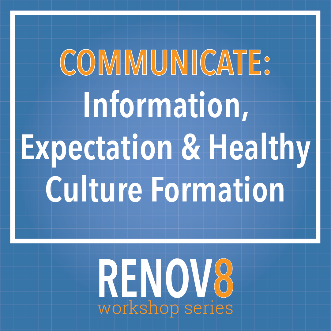 RENOV8 product icon-communicate
