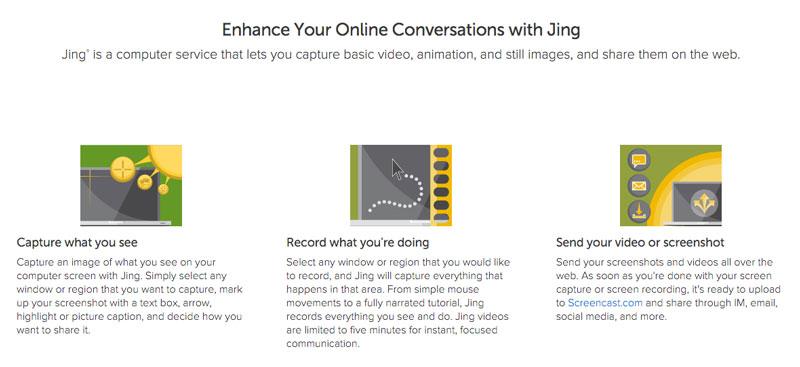 Jing screen shot