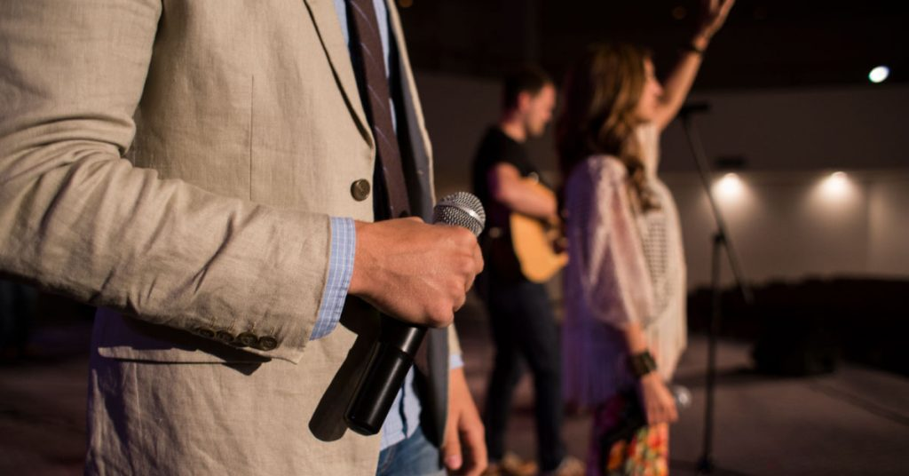 Is Your Worship Team The Most Immature Ministry In Your Church?