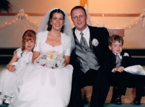 Jon & Shannon's Wedding