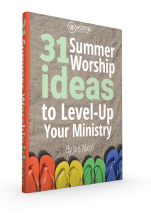 31 SUMMER IDEAS EBOOK