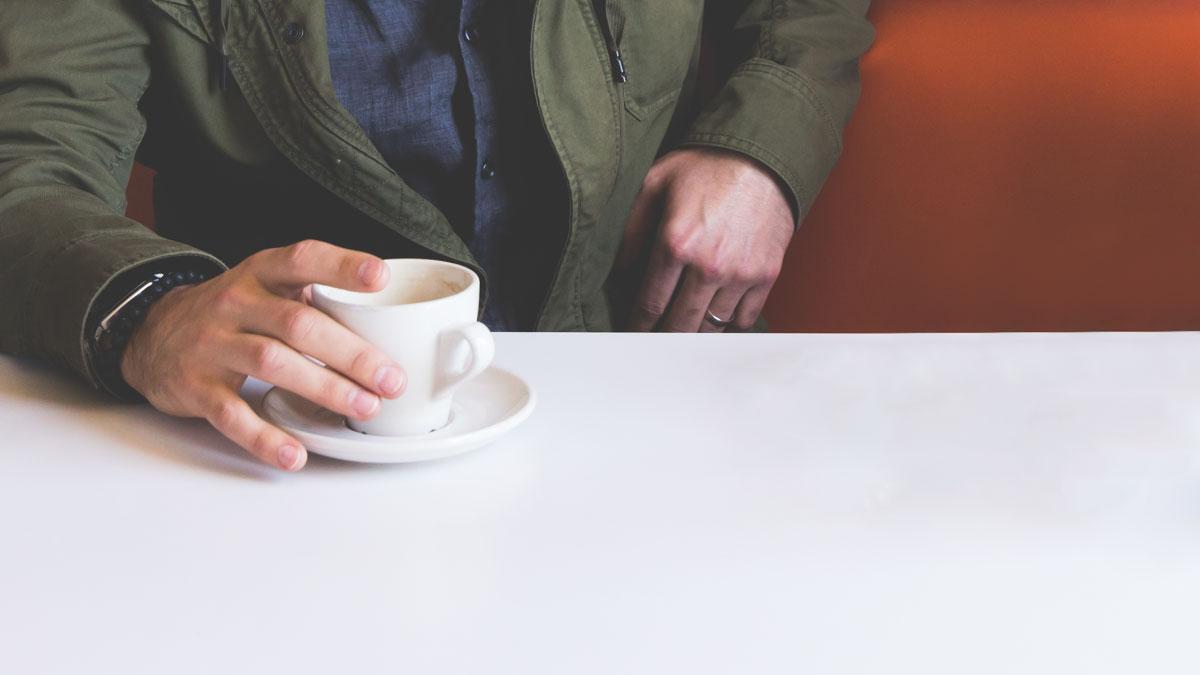 senior pastor conversation