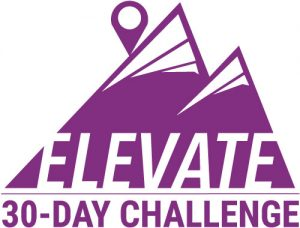 Elevate 30-Day Challenge