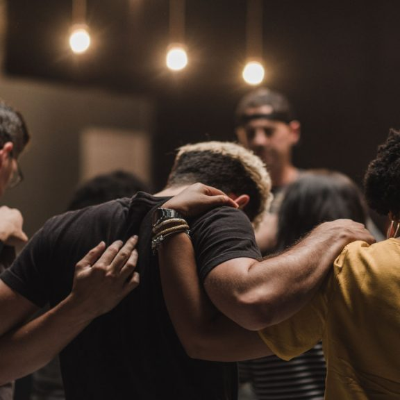 How To Save Your Church From Self-Focused Worship